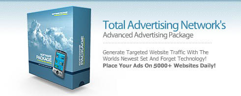 Total Advertising Network Review